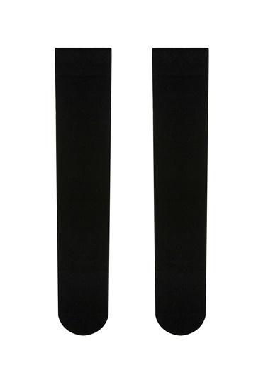 Penti Klasik Dizüstü Çorap Siyah
